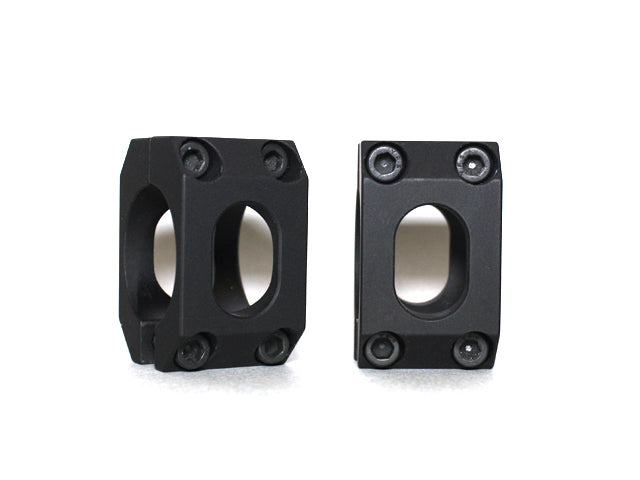 """American Defense Recon Scope Mount, 1.00"""" Ring Adapter"""