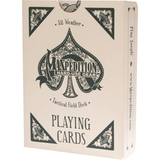 Maxpedition Tactical Field Deck, All-Weather Playing Cards