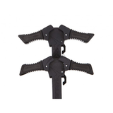 Rainier Arms, Avalanche Charging Handle, Tac Latch, Black, 5.56mm