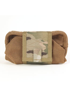 High Speed Gear, Mag-Net Dump Pouch V2, Molle, Multi-Cam