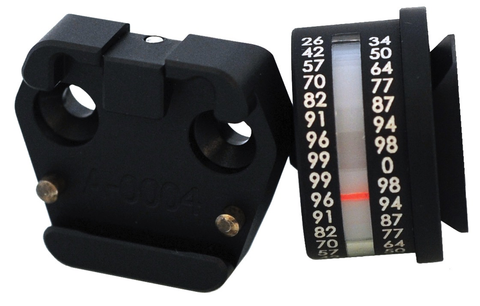 Spuhr ISMS Angle Cosine Indicator & Interface Mount