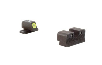 Trijicon HD Night Sight, Sig P226, Yellow