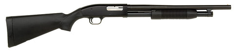 "Mossberg Maverick 88 Security, 18.50"" Barrel, Bead Sight, 12GA"