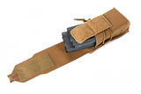 Blue Force Gear, Double M4 Magazine Pouch, Coyote Brown