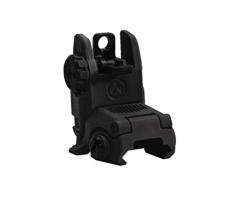 Magpul MBUS Back-Up Sight, GEN2, Rear