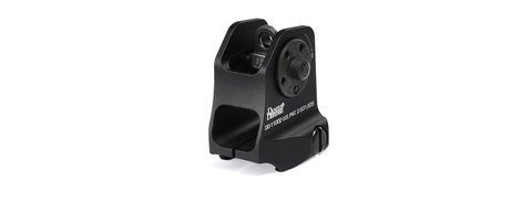 Daniel Defense A1.5 Rail Mounted Fixed Rear Sight