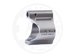 Battle Arms Development, Lightweight Low Profile Titanium Gas Block, 0.750""