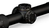 Vortex Optics, Viper PST GEN II 1-6x24 SFP Rifle Scope, VMR-2 Illuminated Reticle, MOA