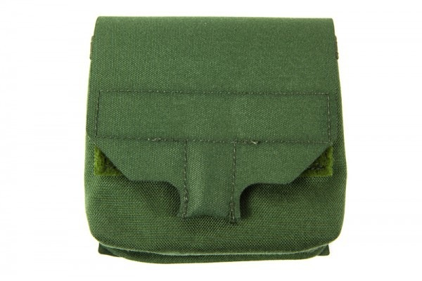 Blue Force Gear, Boo Boo Pouch, OD Green