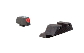 Trijicon HD Night Sight, Glock 20/21, Orange