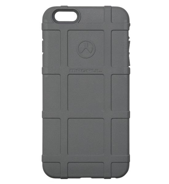 Magpul Field Case, iPhone 6 Plus, GRY