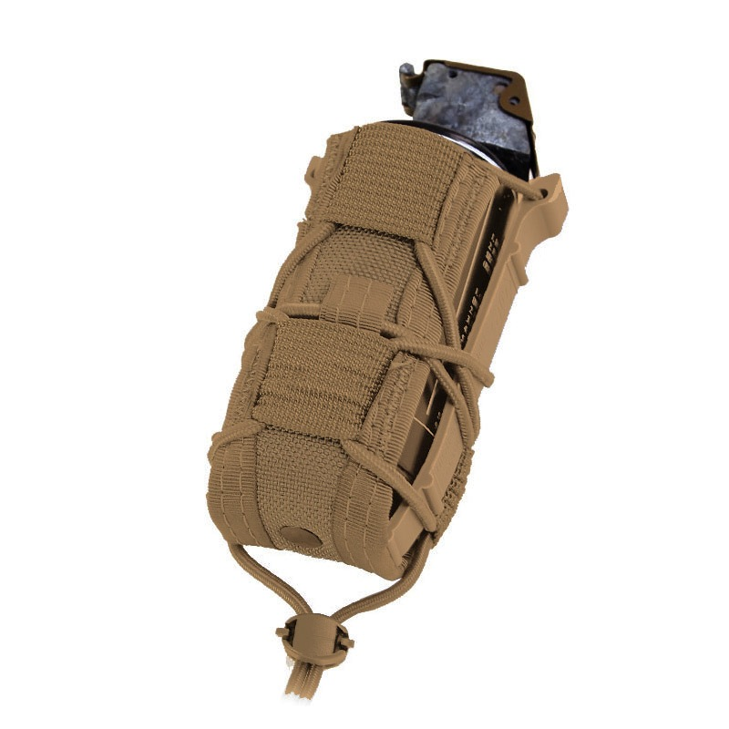 High Speed Gear, Pistol TACO, Coyote Brown