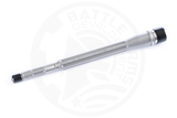 "Battle Arms Development, 10.5"" UltraMatch LightRigid 416R SS Barrel, Stainless, 223 Wylde"