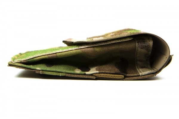 Blue Force Gear, Small Admin Pouch, OD Green