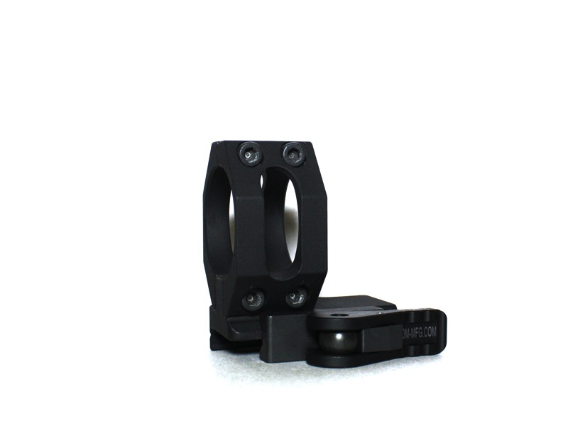 American Defense Aimpoint PRO/ACO Low Mount, Black