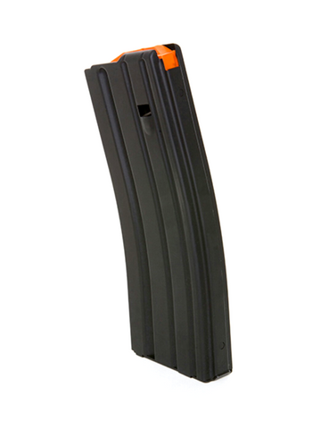 C-Products Defense, USGI Stainless Steel 5.56 Magazine, BLK, 30/5RD