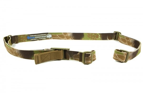 "Blue Force Gear, Vickers 221 Sling, 1.25"" Kryptek Highlander"
