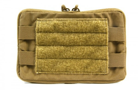 Blue Force Gear, Admin Pouch, Coyote Brown