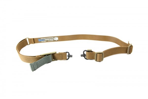"Blue Force Gear, Vickers 221 Sling, 1.25"" Coyote Brown"