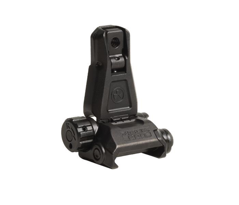 Magpul MBUS PRO Back-Up Sight, Rear