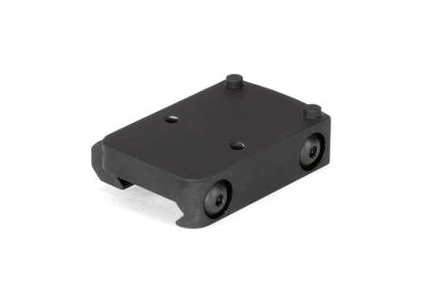 Trijicon Low Picatinny Rail Mount for RMR,