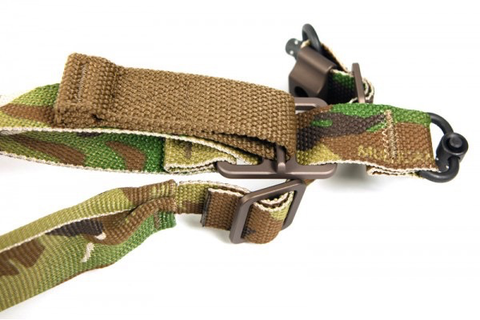"Blue Force Gear, Vickers 221 Padded Sling, 2.00"" Multi-Cam"