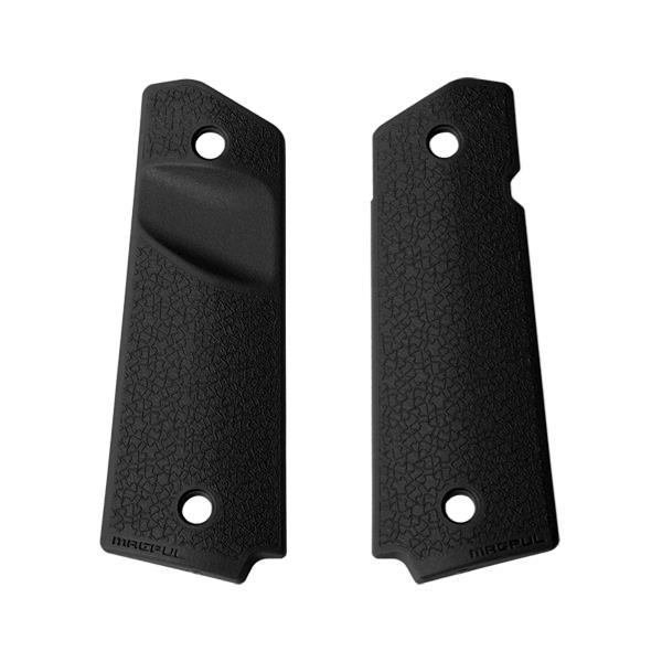 Magpul 1911 Grip Panels, BLK