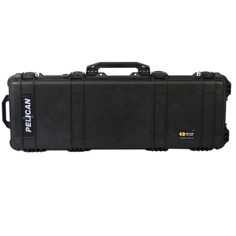 Pelican Case 1720 Black w/Foam