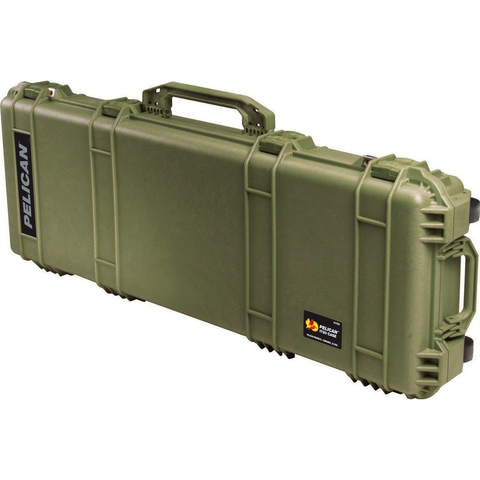 Pelican Case 1720 OD Green w/Foam