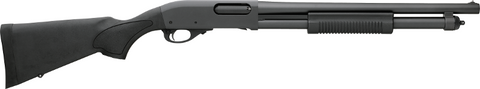 "Remington 870 Express Tactical, 18.00"" Barrel, 2 Shot Extension, 12 GA"