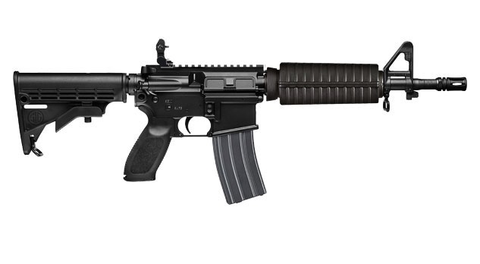 "Sig Sauer, M400 Classic SBR, 11.5"" Cold Hammer Forge Barrel, 5.56mm"