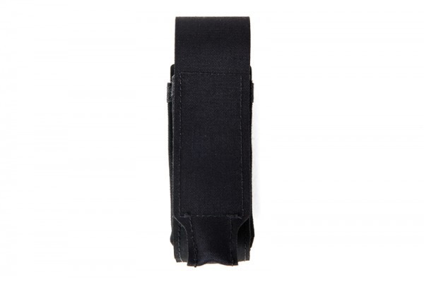 Blue Force Gear, Single Pistol Mag Pouch, Black