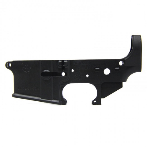 Colt Canada, Forged MilSpec Stripped Lower Receiver, 5.56mm