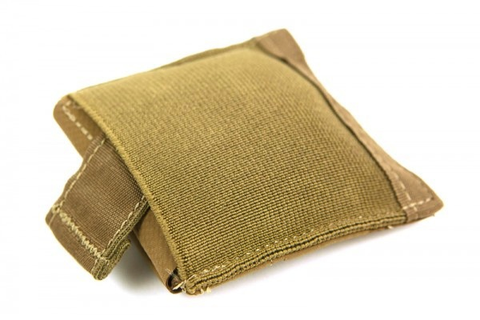 Blue Force Gear, Ten-Speed Ultralight Dump Pouch, Coyote Brown