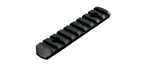 Magpul MOE Polymer Rail Section, 9 Slots, 1913