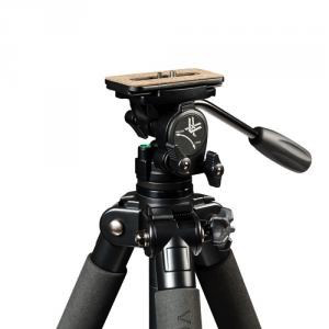 Vortex Optics, Skyline Tripod Kit, Pan Head