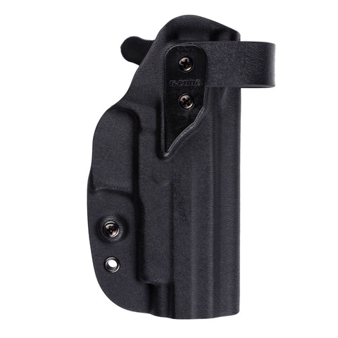 G-Code Holsters, XST RTI Kydex Holster, Sig Sauer 1911R, Black, RH