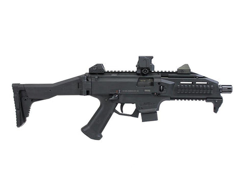 "CZ Arms, Scorpion Evo 3 S1, 7.00"" Barrel, Folding Stock, 9MM"