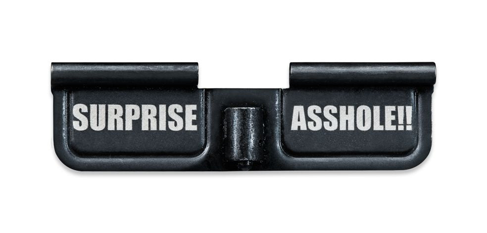 Phase 5 Tactical, Surprise Ejection Port Cover