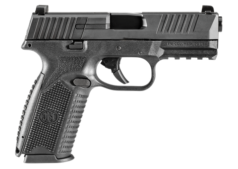 "FNH, FN509, 4.15"" Barrel, Black, 9mm"