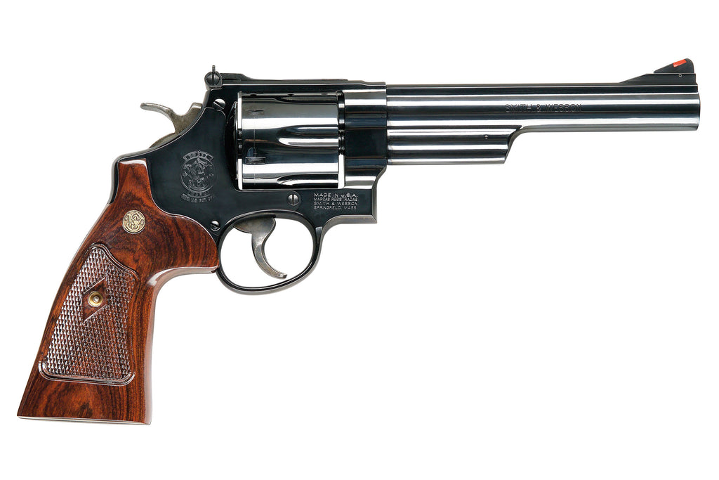 """Smith & Wesson Model 29 Classic, The Dirty Harry, 6.5"""" Barrel, 44 Magnum"""