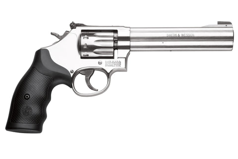 "Smith & Wesson 617, 22LR, 6.0"" Barrel"