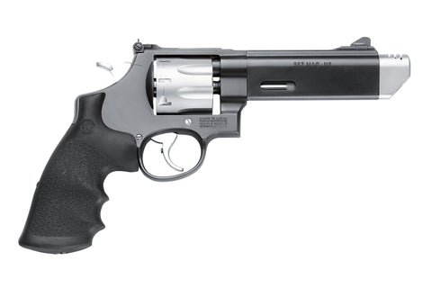 "Smith & Wesson 627 V-Comp, 357 Mag, 5.0"" Barrel"