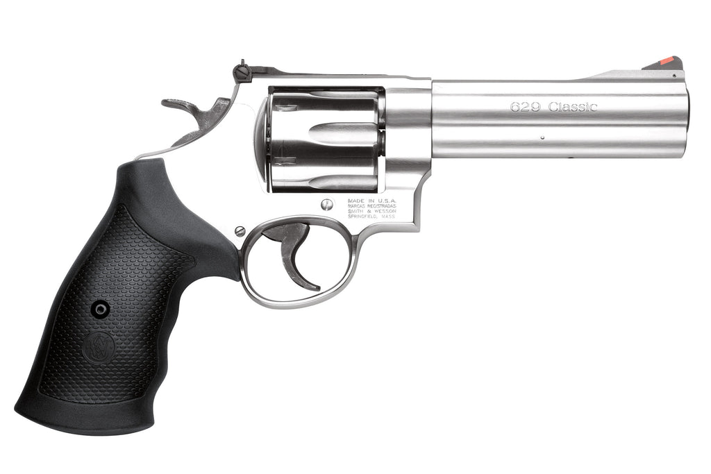 "Smith & Wesson 629, 5.0"" Barrel, 44 Magnum"