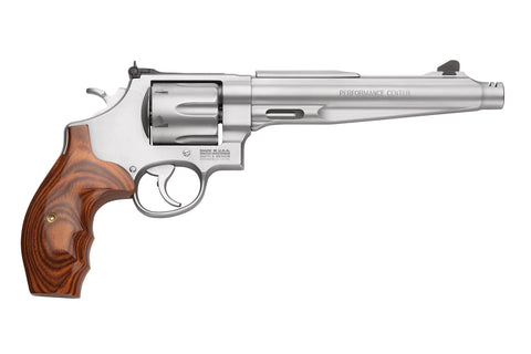 "Smith & Wesson 629 Performance Center, 7.5"" Barrel, 44 Magnum"