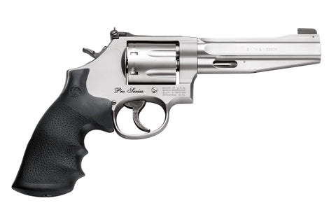 "Smith & Wesson 686 Pro Series, 357 Mag, 5.0"" Barrel"