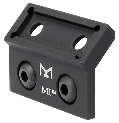 Midwest Industries, Surefire Scout 45 Degree Offset Mount, M-LOK Compatible, BLK
