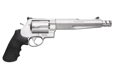 "Smith & Wesson 500 Performance Center, 7.5"" Barrel, 500 S&W"