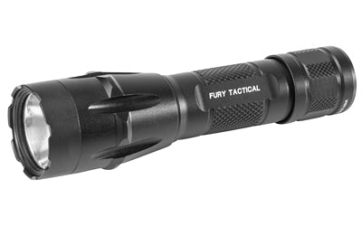 SureFire Fury Dual Fuel Tactical, 1500 Lumens, Black