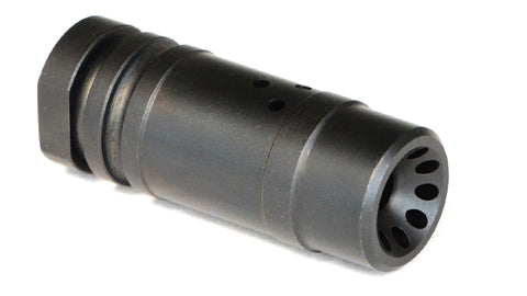 Griffin Armament M4SD Linear Compensator, 5.56 1/2X28 TPI